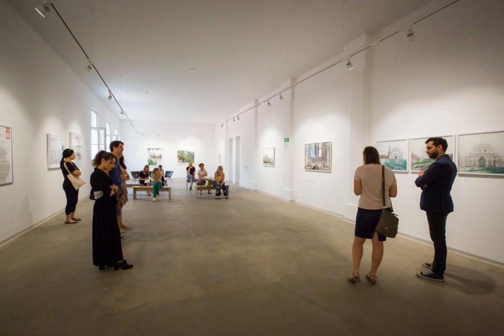 Ptuj City Gallery / Galerija mesta Ptuj